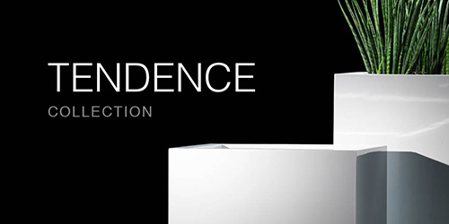 TENDENCE COLLECTION