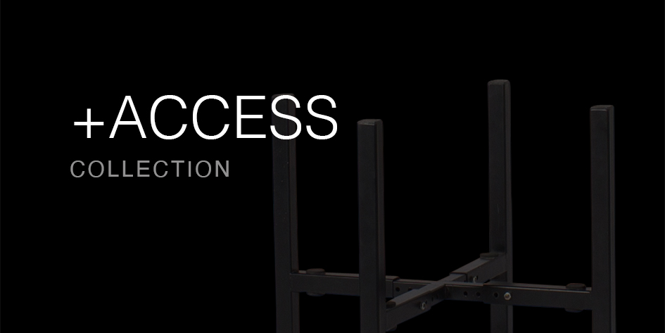 +ACCESS COLLECTION