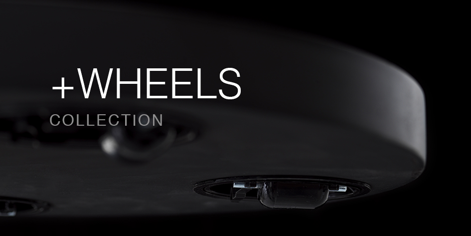 +WHEELS COLLECTION